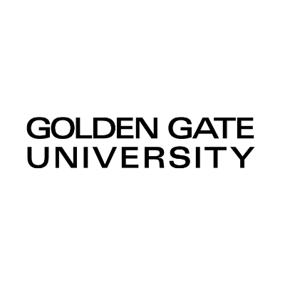 Logo for Golden Gate University Improved Enrollment and Student Support During a Pandemic